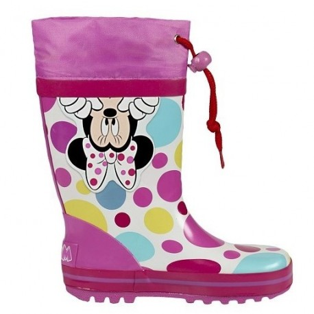 Loly Γαλότσες Minnie Mouse 2300001823