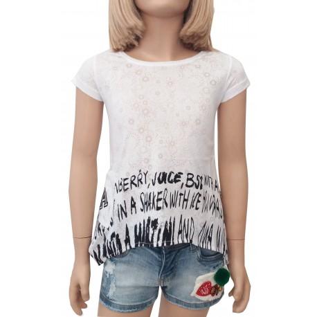 Ebita 186115 Μπλουζάκι κοντομάνικο