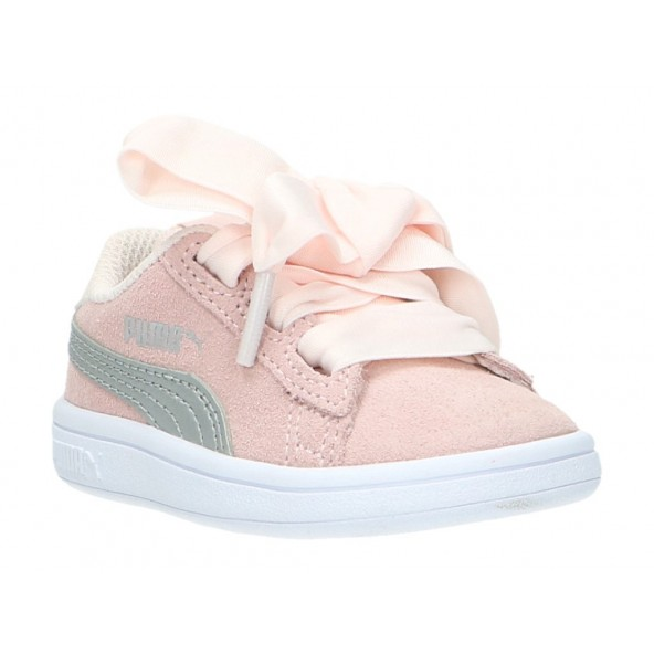 Puma 366005-02 Smash V2 Ribbon AC Inf Αθλητικά