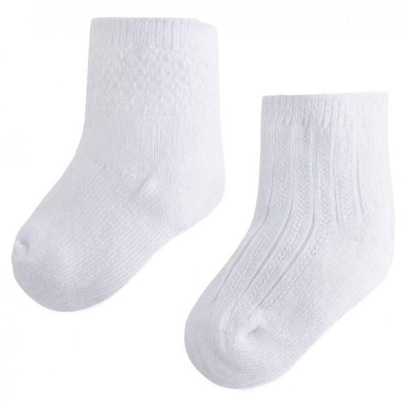 Mayoral 28-09724-066 Σετ 2 ζευγάρια κάλτσες