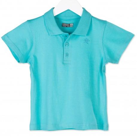 Losan X15-1008AC Μπλούζα πόλο