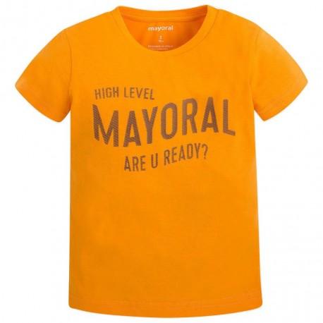 Mayoral 28-00170-070 Μπλούζα κοντομάνικη