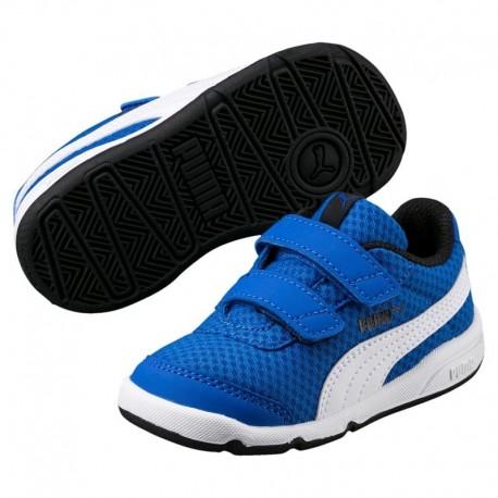 Puma 190704-01 Stepfleex 2 Mesh V Inf Αθλητικά παπούτσια
