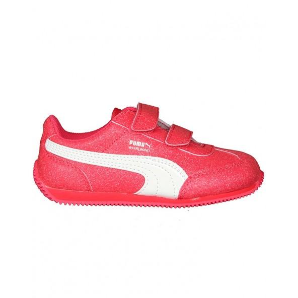 Puma 363974-07 Whirlwind Glitz V Inf Αθλητικά bebe