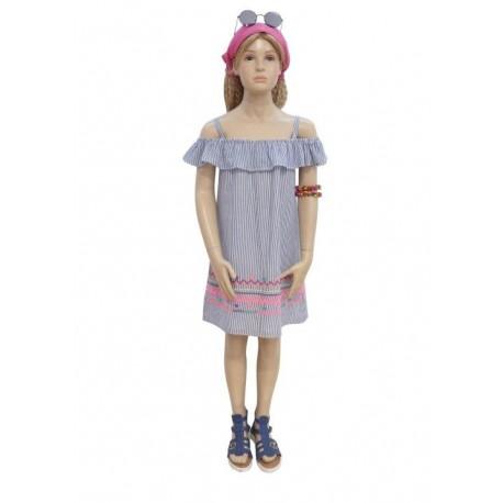 Ebita 186148 Φόρεμα
