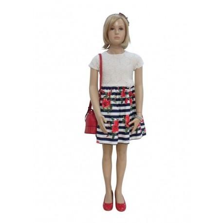 Ebita 186027 Φόρεμα