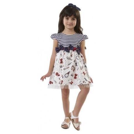 Ebita 186314 Φόρεμα