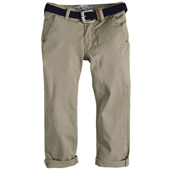 New Kind 0405S18 Παντελόνι μακρύ