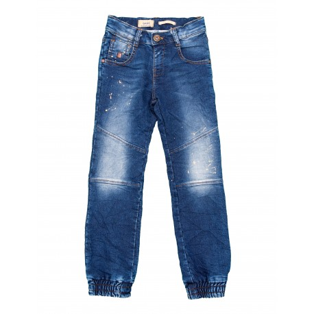 Παιδικό παντελόνι τζιν Gang 118970