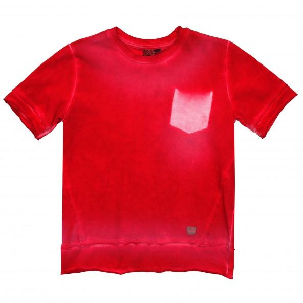 Gang 118952 Μπλούζα κοντομάνικη