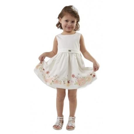 Ebita 186227 Φόρεμα αμάνικο