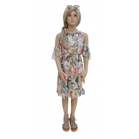 Ebita 186162 Φόρεμα