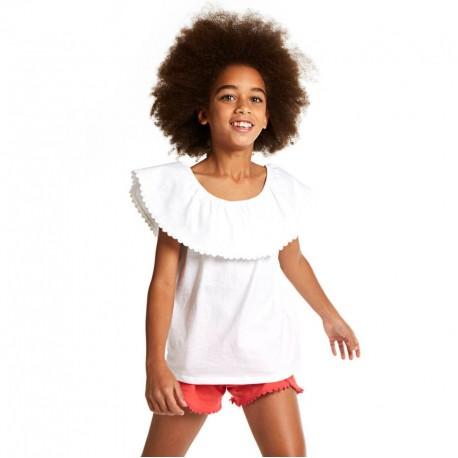 Losan 814-1033AB Μπλούζα κορίτσι