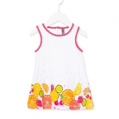Losan 818-7042AD Φόρεμα βρεφικό