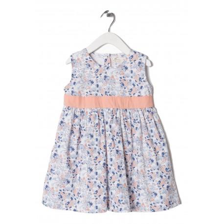 Zippy ZTG2143014 Φόρεμα bebe κορίτσι