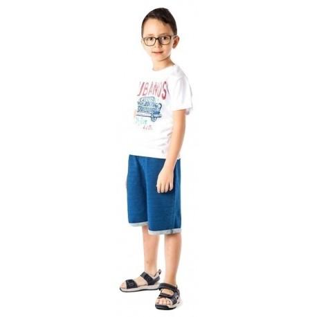 Joyce 8377 Σετ με βερμούδα αγόρι