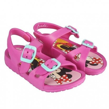 Loly 2300003061 ΠΕΔΙΛΑΚΙΑ MINNIE MOUSE