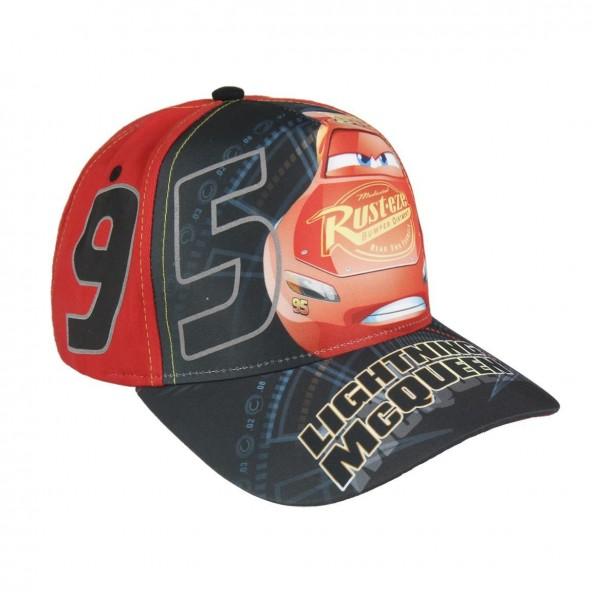 Cars 3 Mc Queen Loly 2200002857 Καπέλο