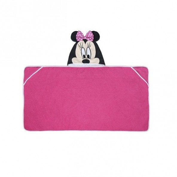 Minnie Mouse Loly 22000029744 Πετσέτα