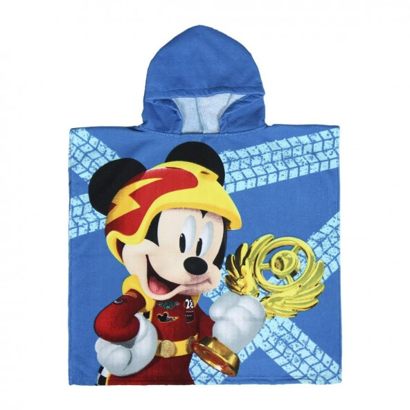 Mickey Mouse Loly 2200002808 Πετσέτα