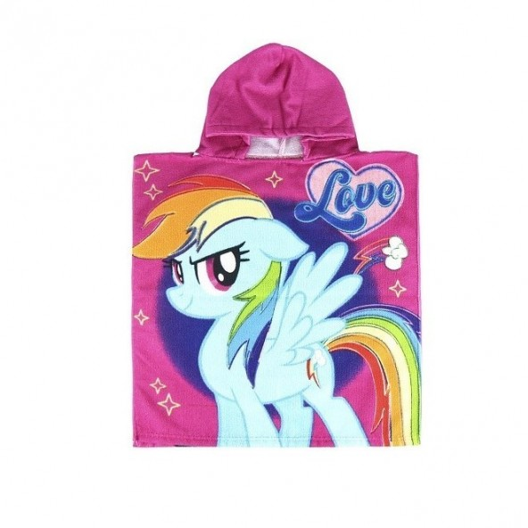 My Little Pony Loly 2200002814 Πετσέτα