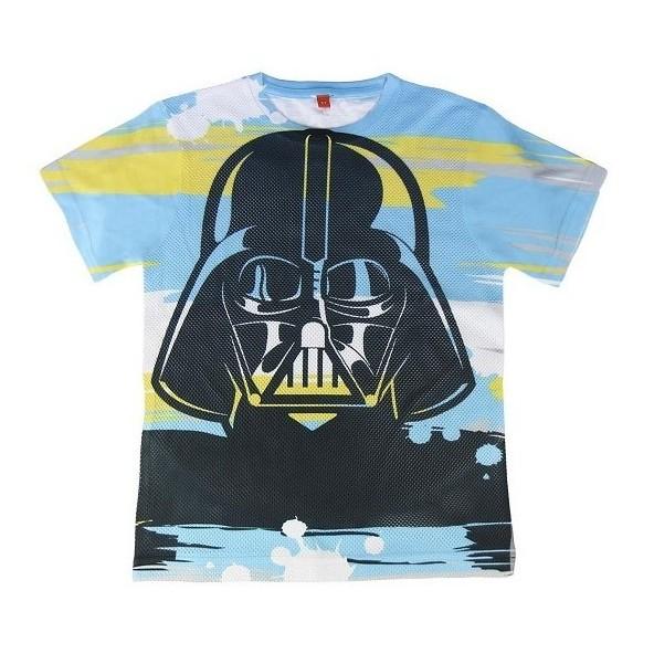 STAR WARS 2200001958 Loly κοντομάνικο μπλουζάκι