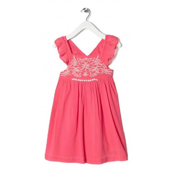 Zippy ZG2143033 Φόρεμα κορίτσι