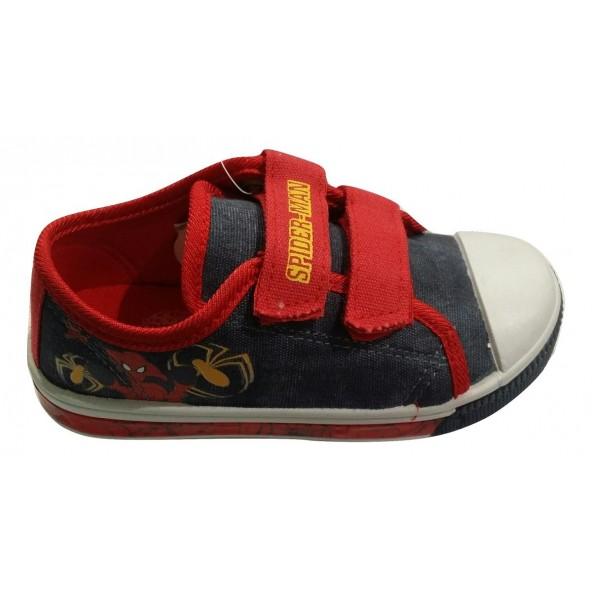 Meridian Spider Man SP002435 Πάνινα παπούτσια