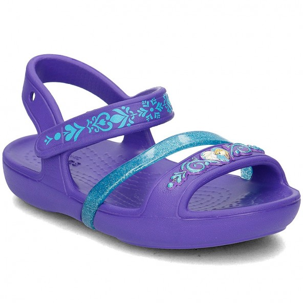 Crocs Lina Frozen 204139-506