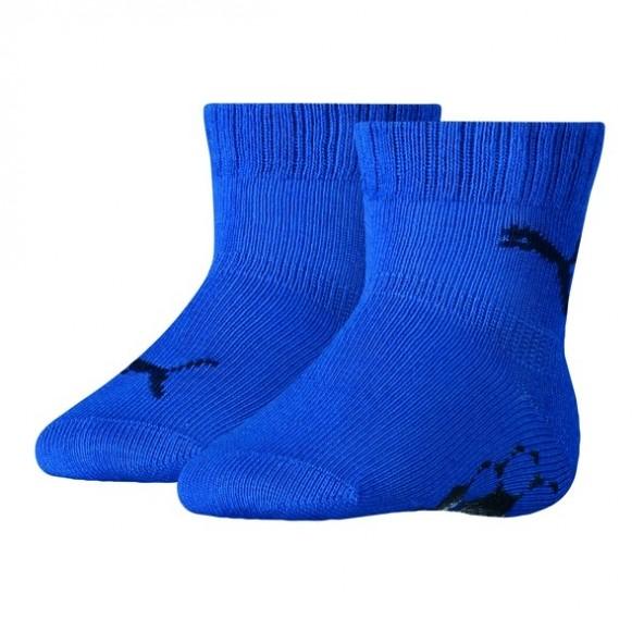 Puma 275003001-453 Σετ 2 ζεύγη κάλτσες