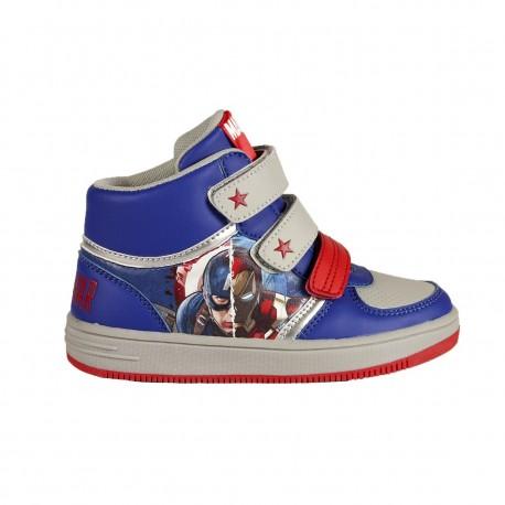Loly Μποτάκι Captain America 2300002021