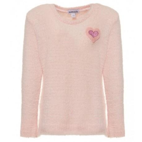 Marasil 21712456 Παιδική μπλούζα πλεκτή