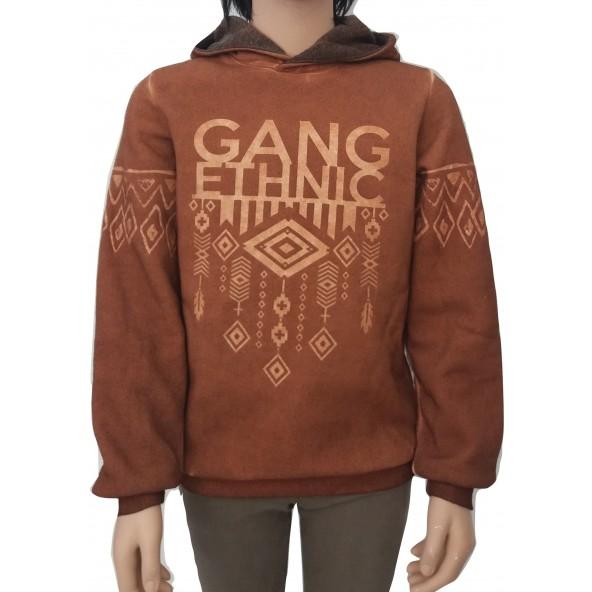 Gang 216958 Φούτερ