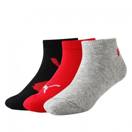 Puma Kids Lifestyle 886450 Σετ 3 ζεύγη κάλτσες