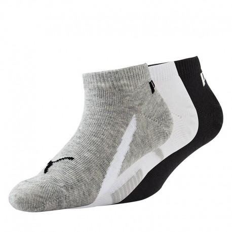 Puma Kids Lifestyle 886451 Σετ 3 ζεύγη κάλτσες