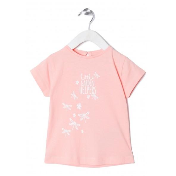 Zippy ZTG024307 Μπλούζα βρεφική κορίτσι