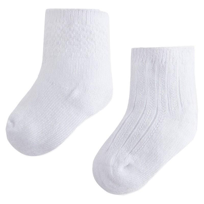 Mayoral 28-09724-066 Σετ 2 ζευγάρια κάλτσες 9724 - MDSjunior 4b5696ec264