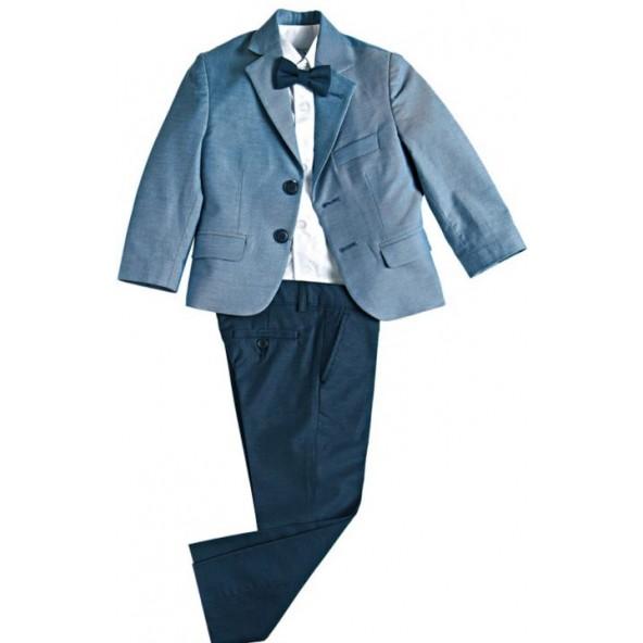 New Kind 2851S18 Κοστούμι 3 τεμάχια