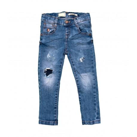 Gang 118553 Παντελόνι Jean