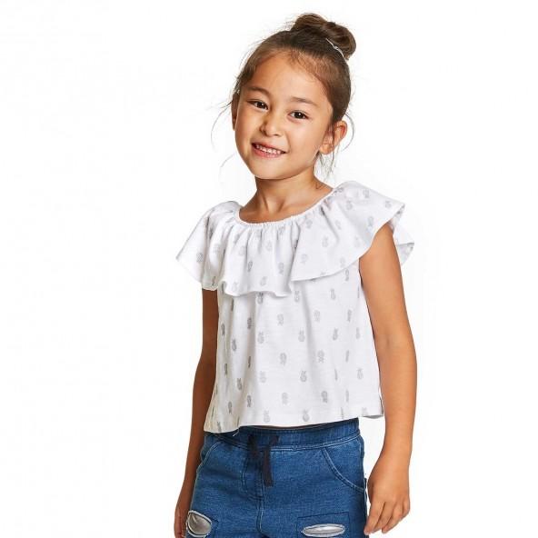 Losan 816-1034AD Μπλούζα κορίτσι