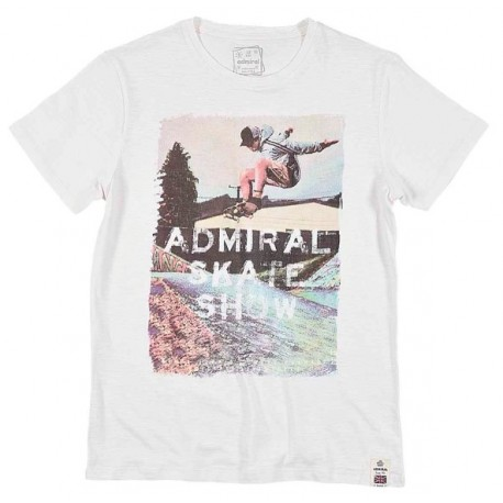 Admiral 1121400195 Salon T-Shirt
