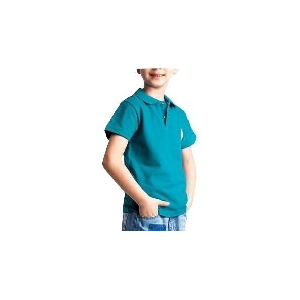 Joyce 8303 Μπλουζάκι polo κοντομάνικο