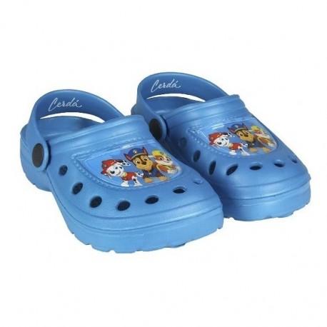Paw Patrol Loly 2300003029 πεδιλάκια τύπου Crocs