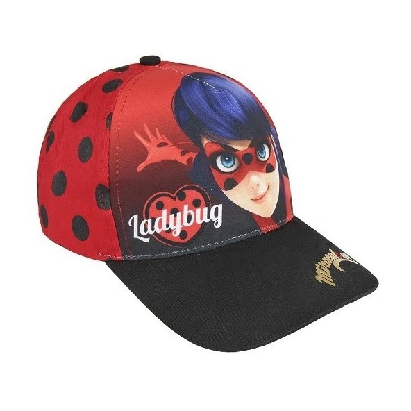 Ladybug Καπέλο Loly 2200002858