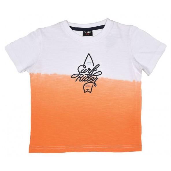 Funky 118-305104-2 Μπλουζάκι κοντομάνικο