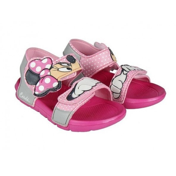 Minnie Mouse Loly 2300003057 Πεδιλάκια