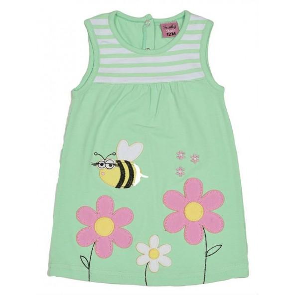 Funky 118-928102 Φόρεμα μακό