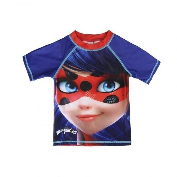 LADY BUG LOLY 2200002756 Μπλουζάκι μαγιό