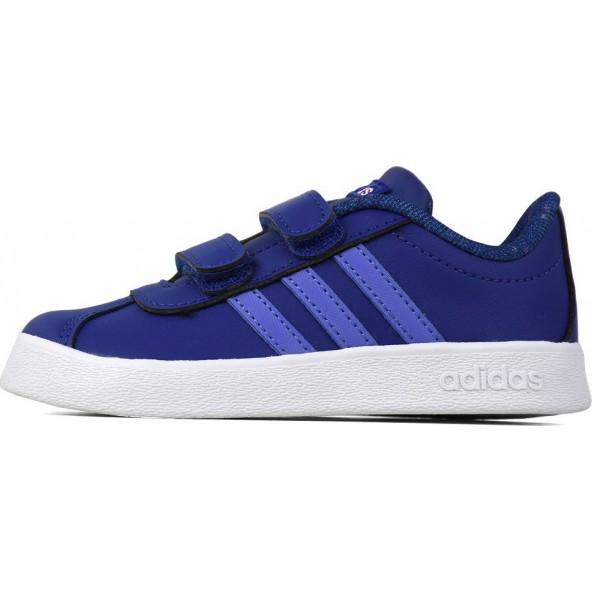 6d2356ba265 Adidas VL Court 2.0 CMF B75983 Παπούτσι αθλητικό