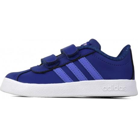 Adidas VL Court 2.0 CMF B75983 Παπούτσι αθλητικό